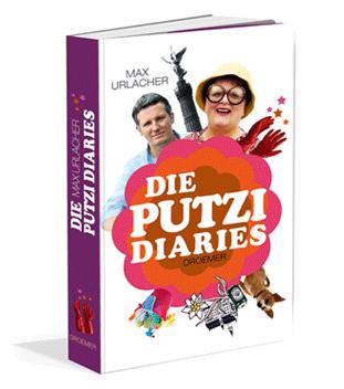 Max Urlacher - Die Putzi Diaries